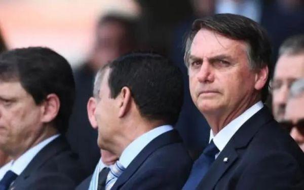 Univali Bolsonaro