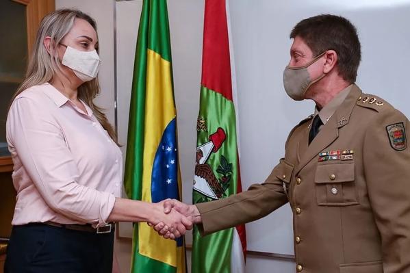 governadora